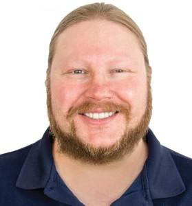 Jon Radoff Headshot
